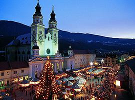 Mercatini di natale a bressanone vacanze alto adige for Vacanze a bressanone